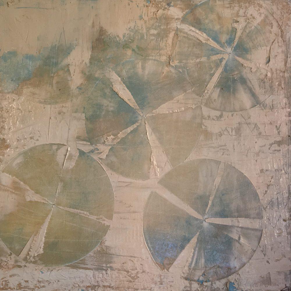Marine Bonzom - Artiste Peintre Biarritz - Insight