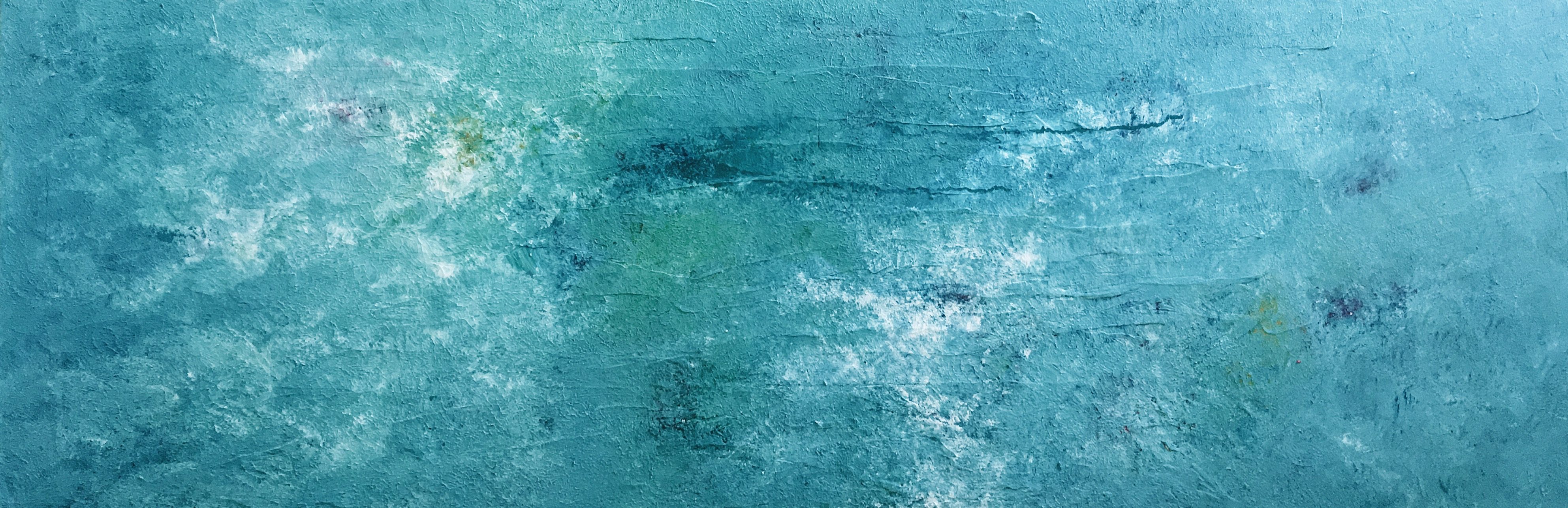 Marine Bonzom - Artiste Peintre Biarritz - Paulownia