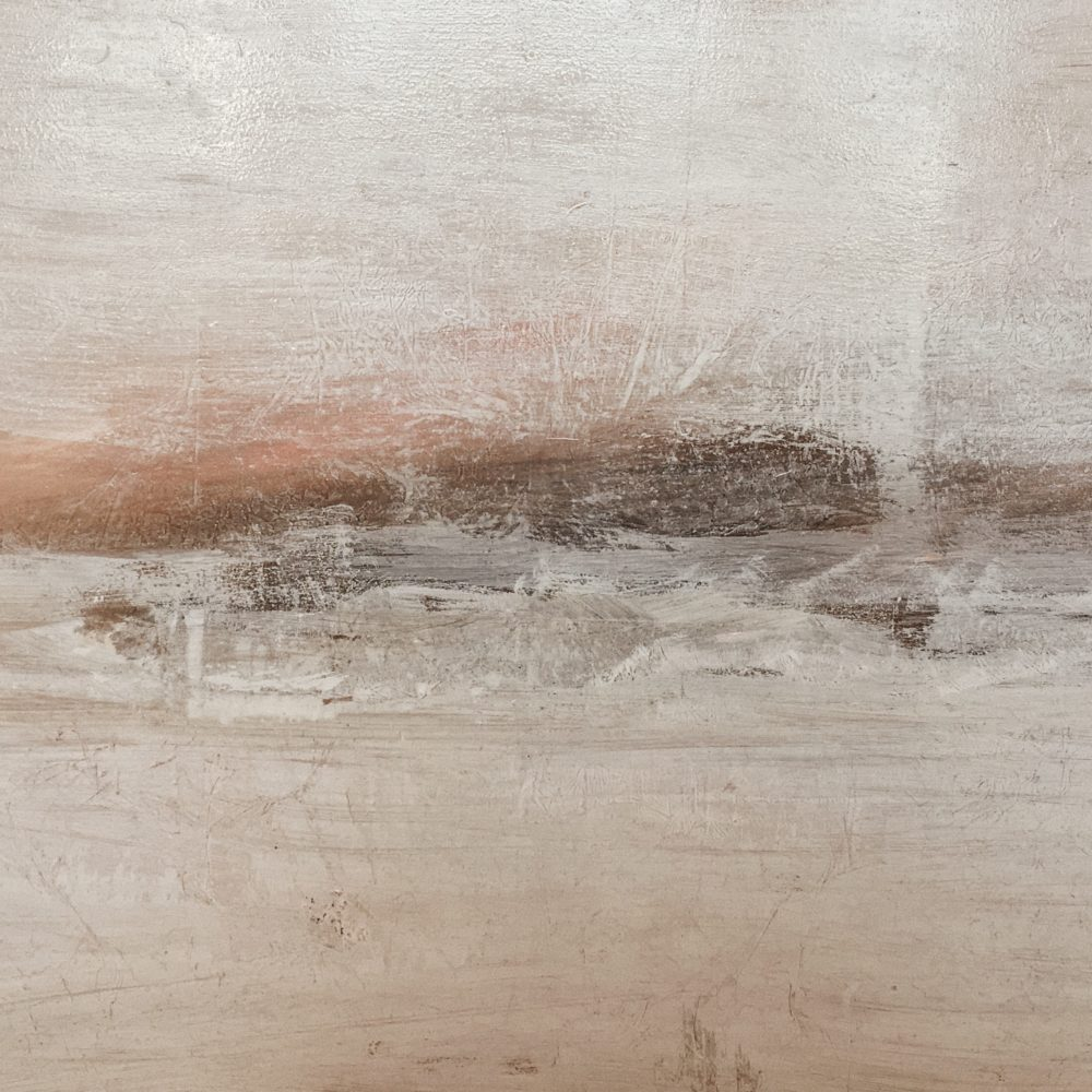 Marine Bonzom - Artiste Peintre Biarritz - Pearl One