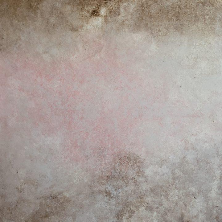 Marine Bonzom - Artiste Peintre Biarritz - Rose