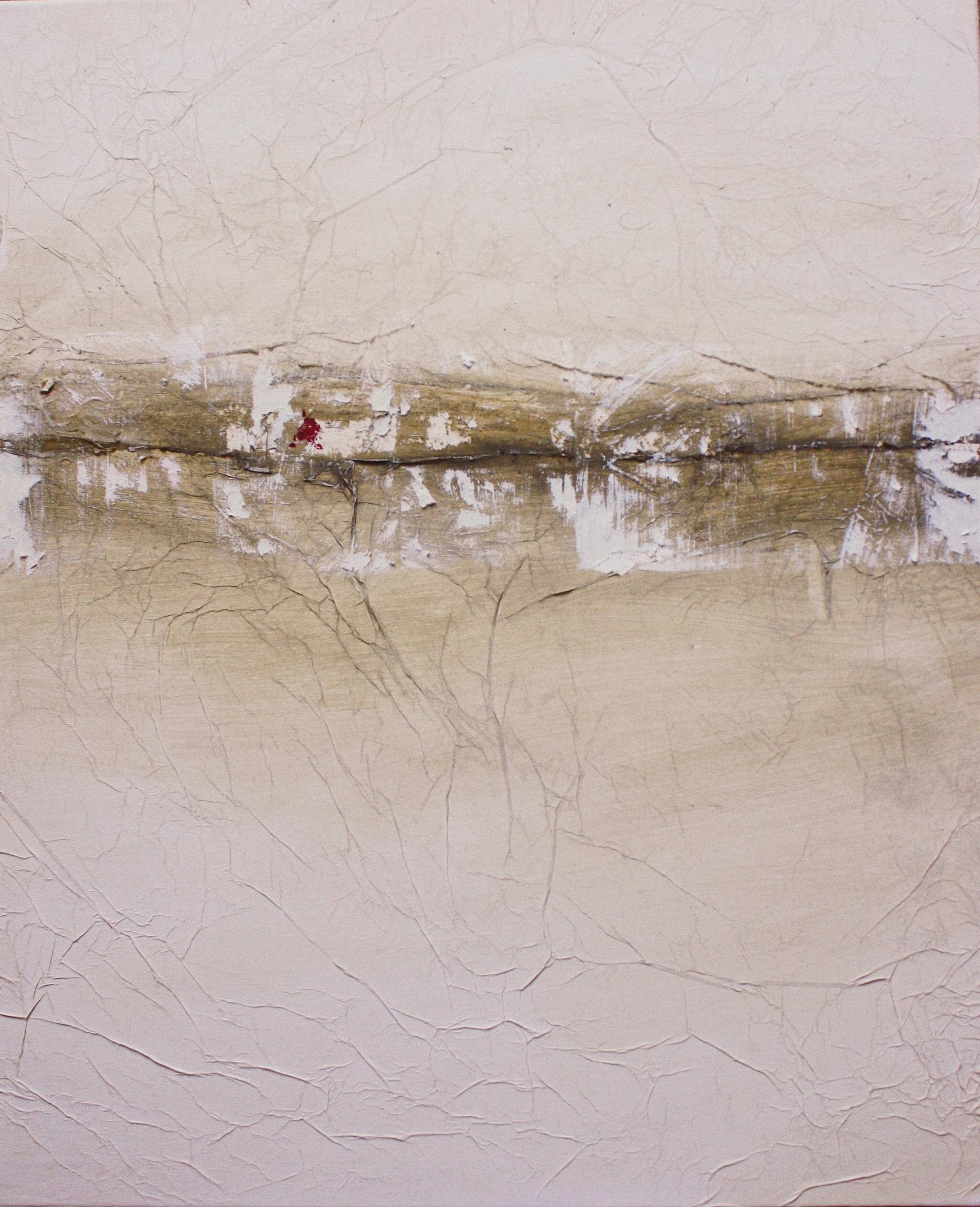 Marine Bonzom - Artiste Peintre Biarritz - Wherever I go, My Heart ..