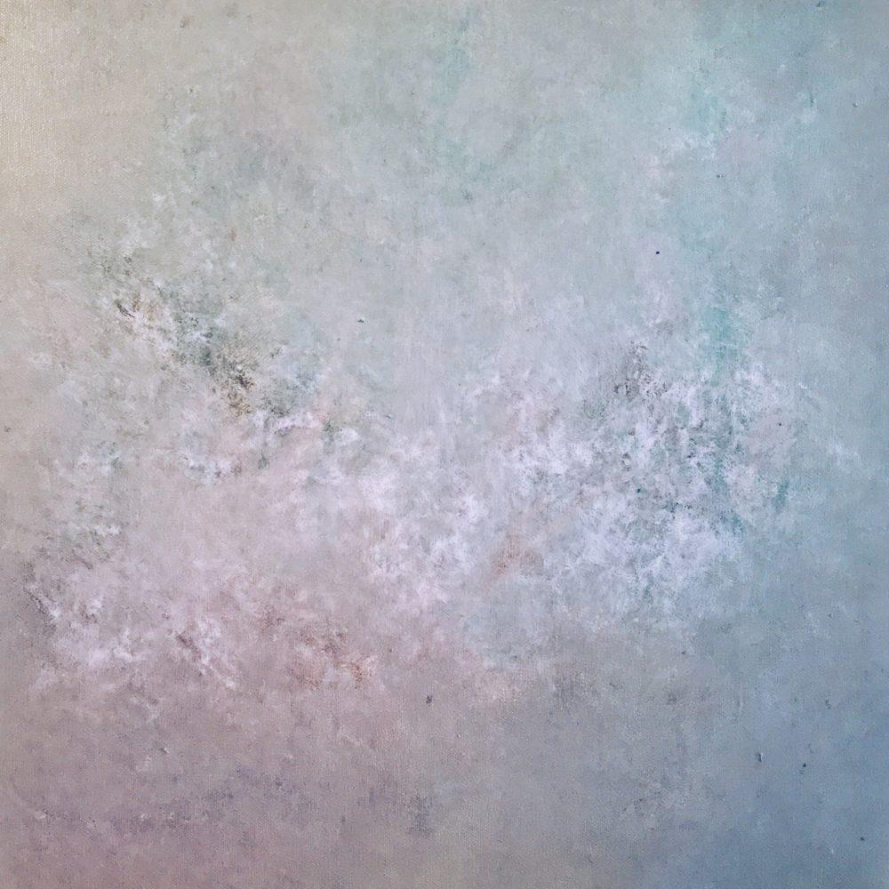 Marine Bonzom - Artiste Peintre Biarritz - Cardamome