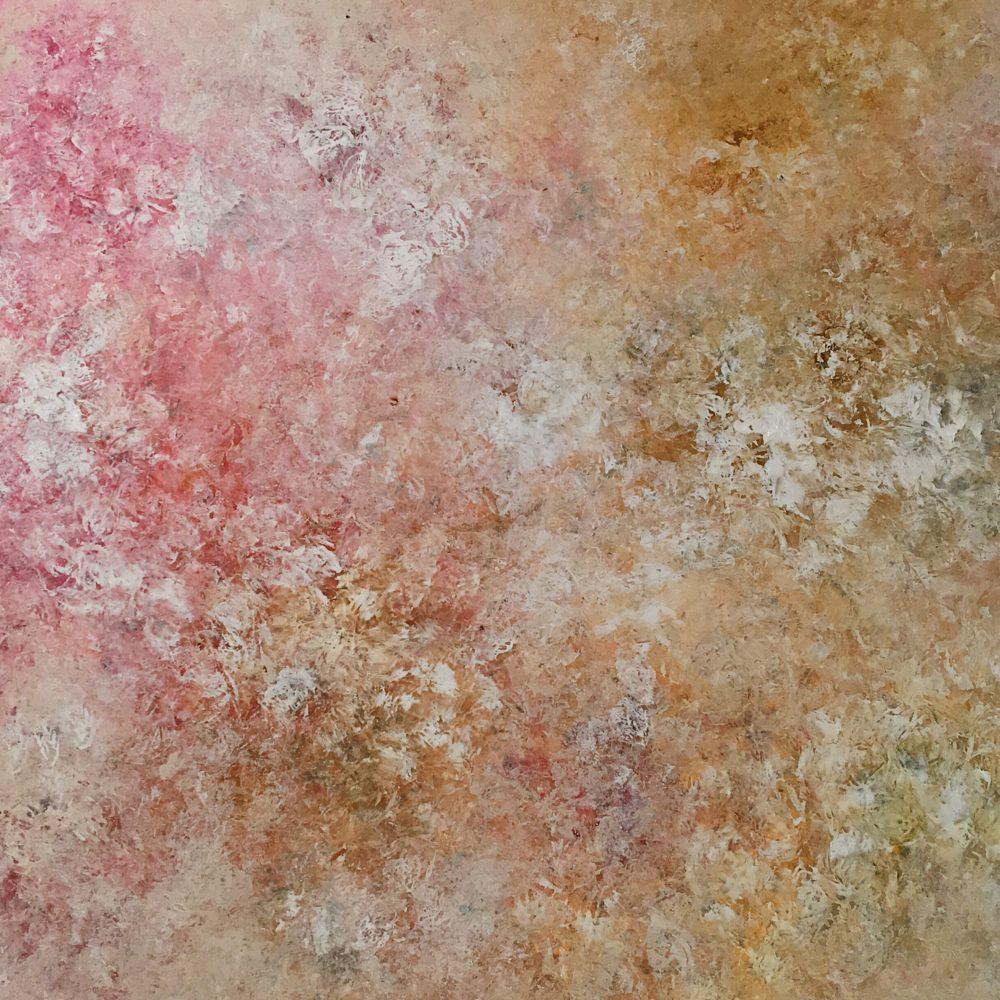 Marine Bonzom - Artiste Peintre Biarritz - Eden