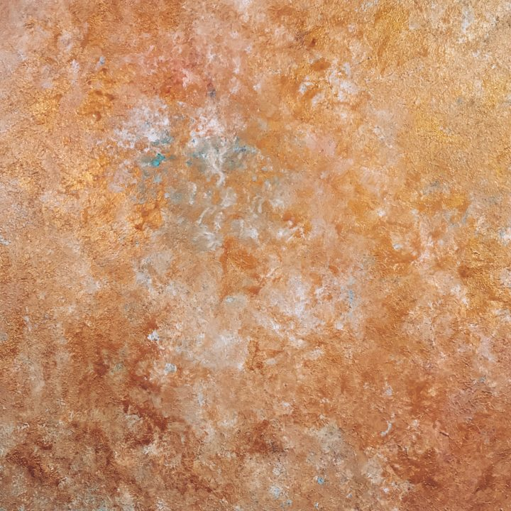 Marine Bonzom - Artiste Peintre Biarritz - Heures Hindoues
