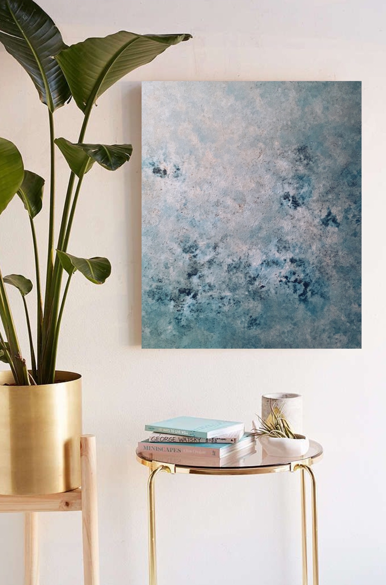 Marine Bonzom - Artiste Peintre Biarritz - Home - Rodéo