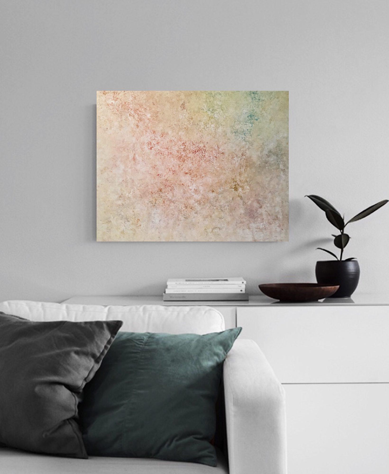 Marine Bonzom - Artiste Peintre Biarritz - Home - Romy