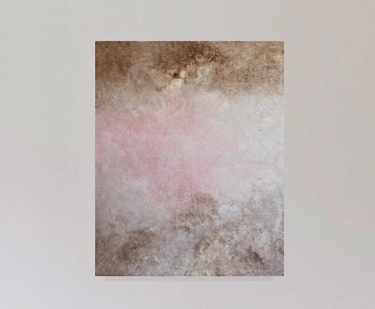 Marine Bonzom - Artiste Peintre Biarritz - Home - Rose
