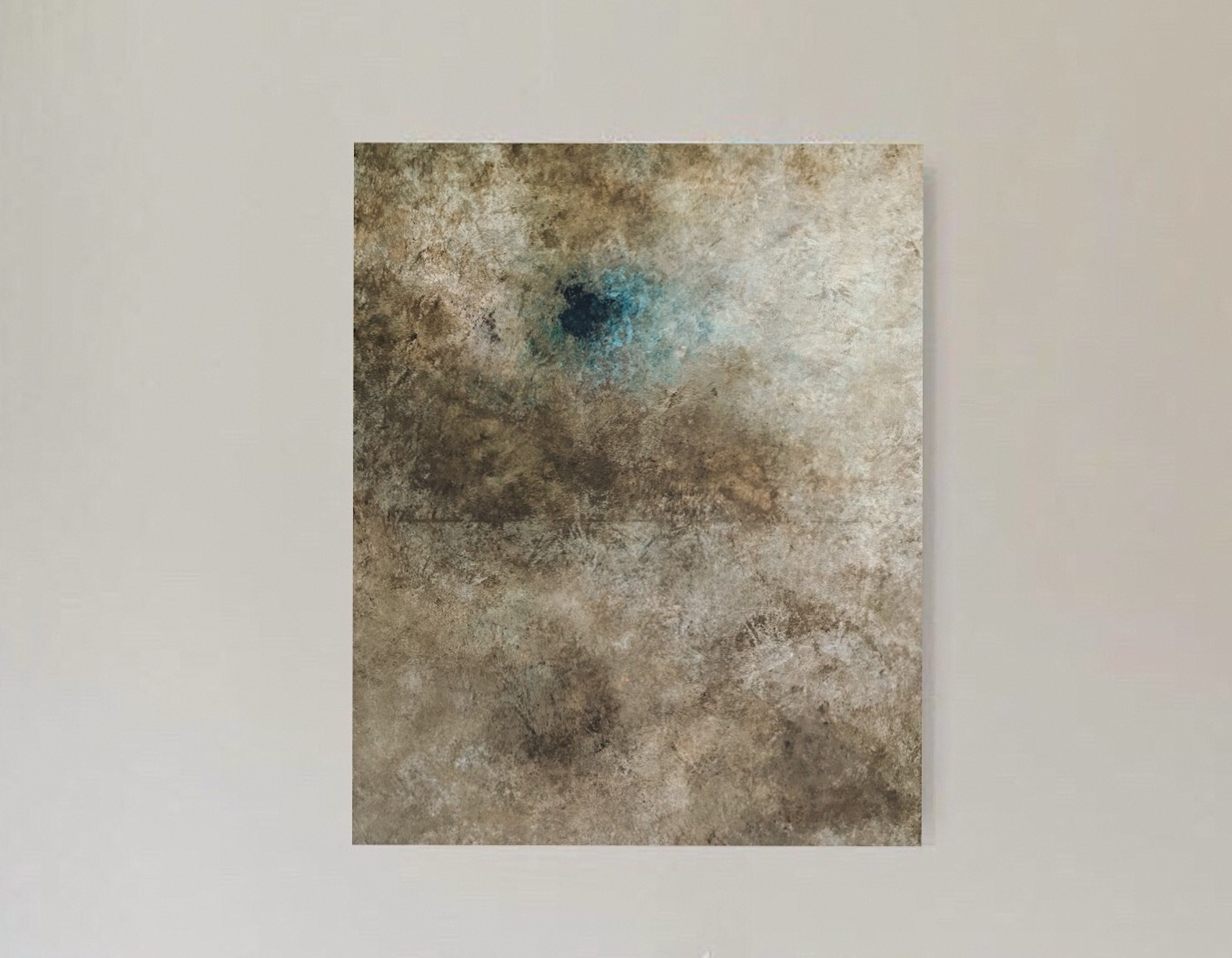Marine Bonzom - Artiste Peintre Biarritz - Home - Tropismes