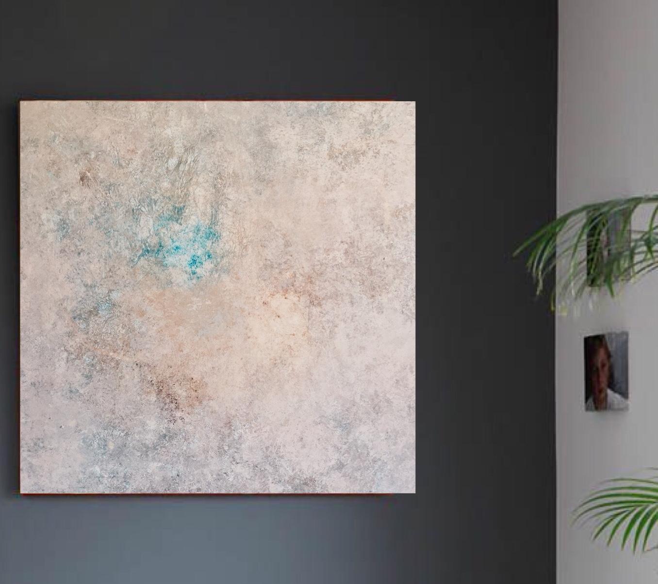 Marine Bonzom - Artiste Peintre Biarritz - Home - Vatnajökull