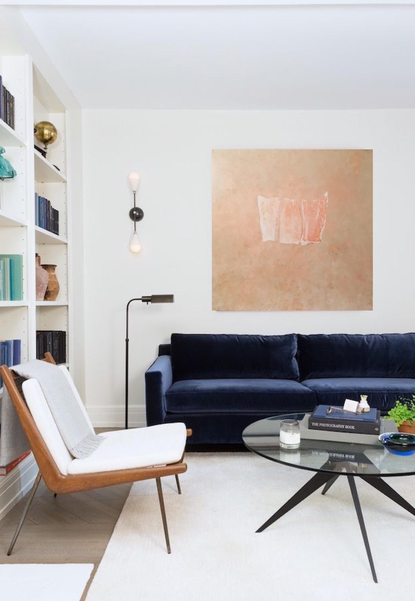 Marine Bonzom - Artiste Peintre Biarritz - Home - Vienna II