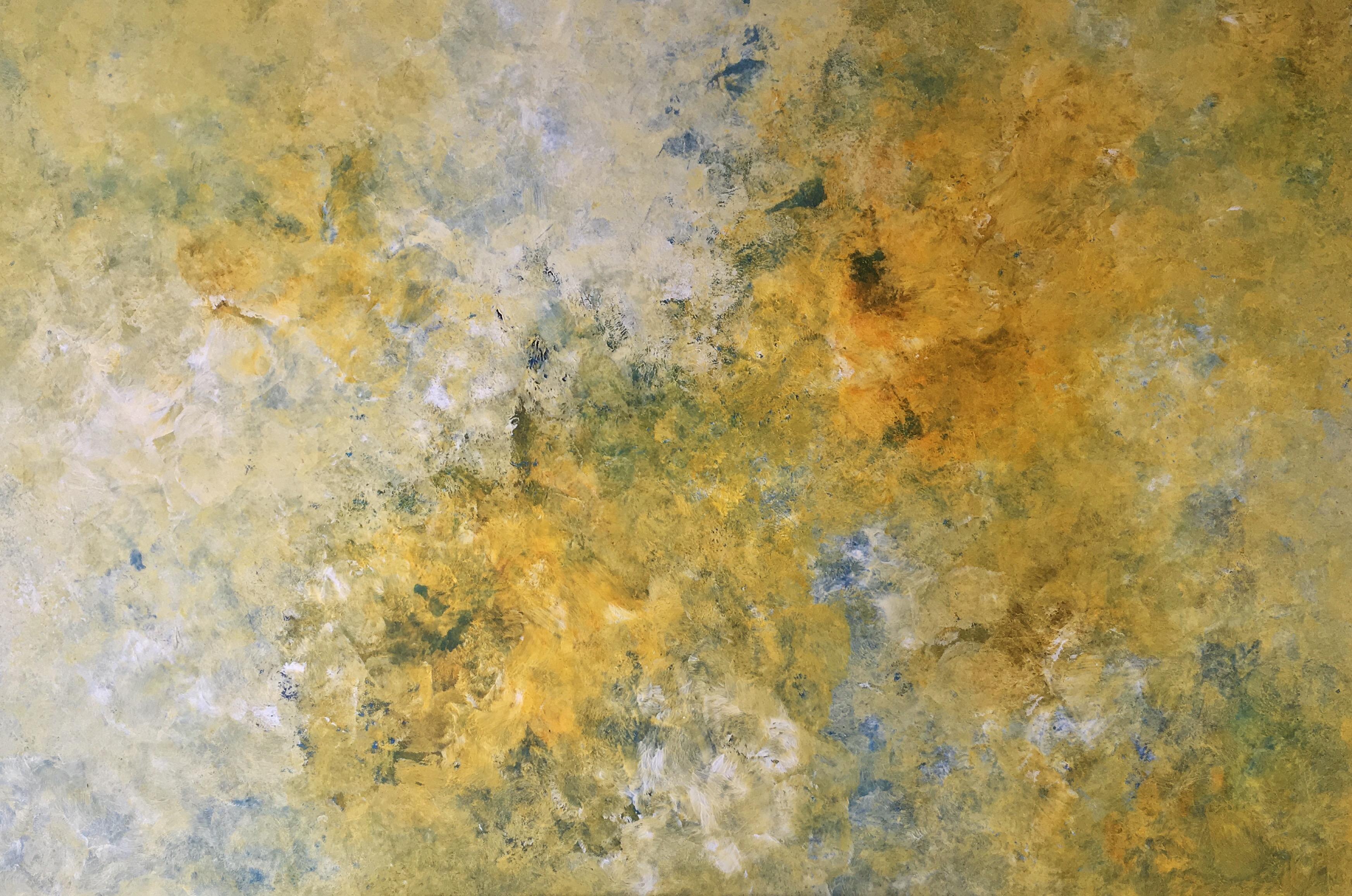 Marine Bonzom - Artiste Peintre Biarritz - Aura