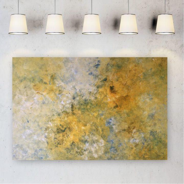 Marine Bonzom - Artiste Peintre Biarritz - Home - Aura