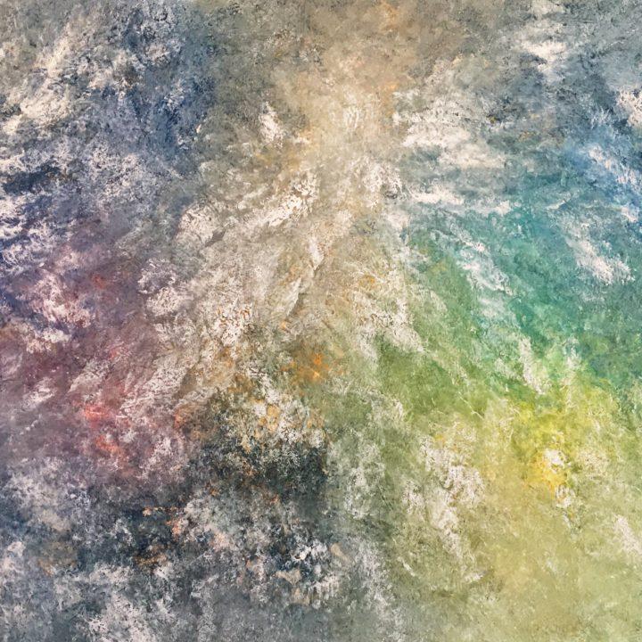 Marine Bonzom - Artiste Peintre Biarritz - The Harvest Love