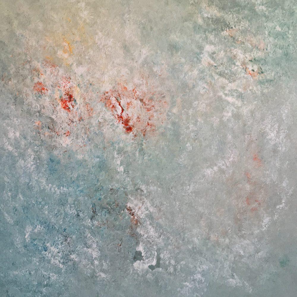 Marine Bonzom - Artiste Peintre Biarritz - Acqua Santa