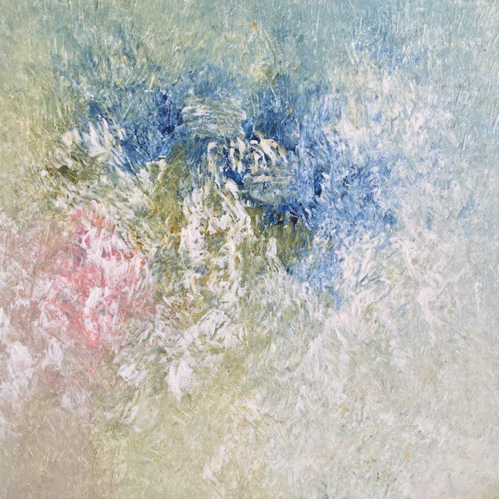 Marine Bonzom - Artiste Peintre Biarritz - Djuna