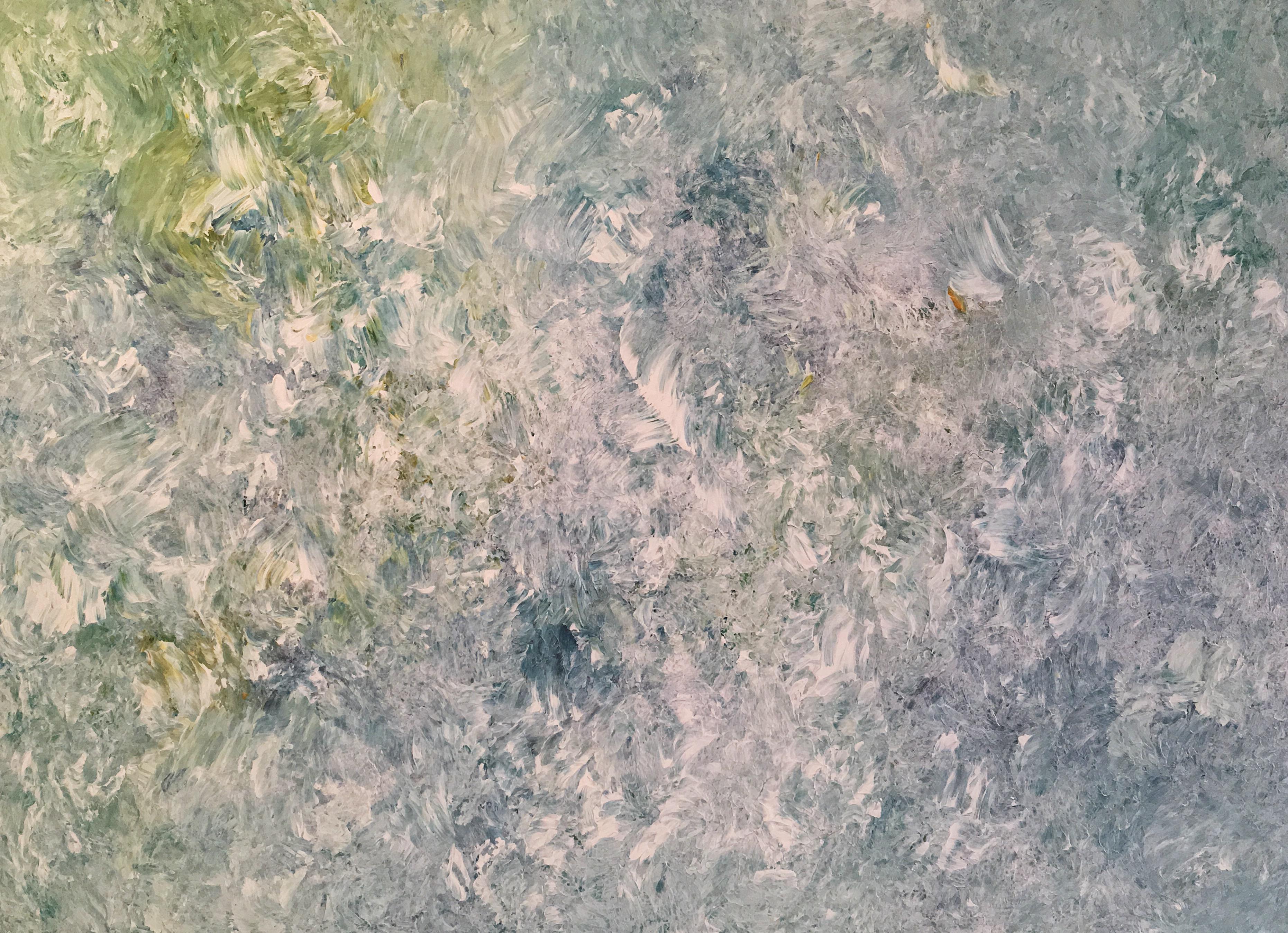 Marine Bonzom - Artiste Peintre Biarritz - Marius