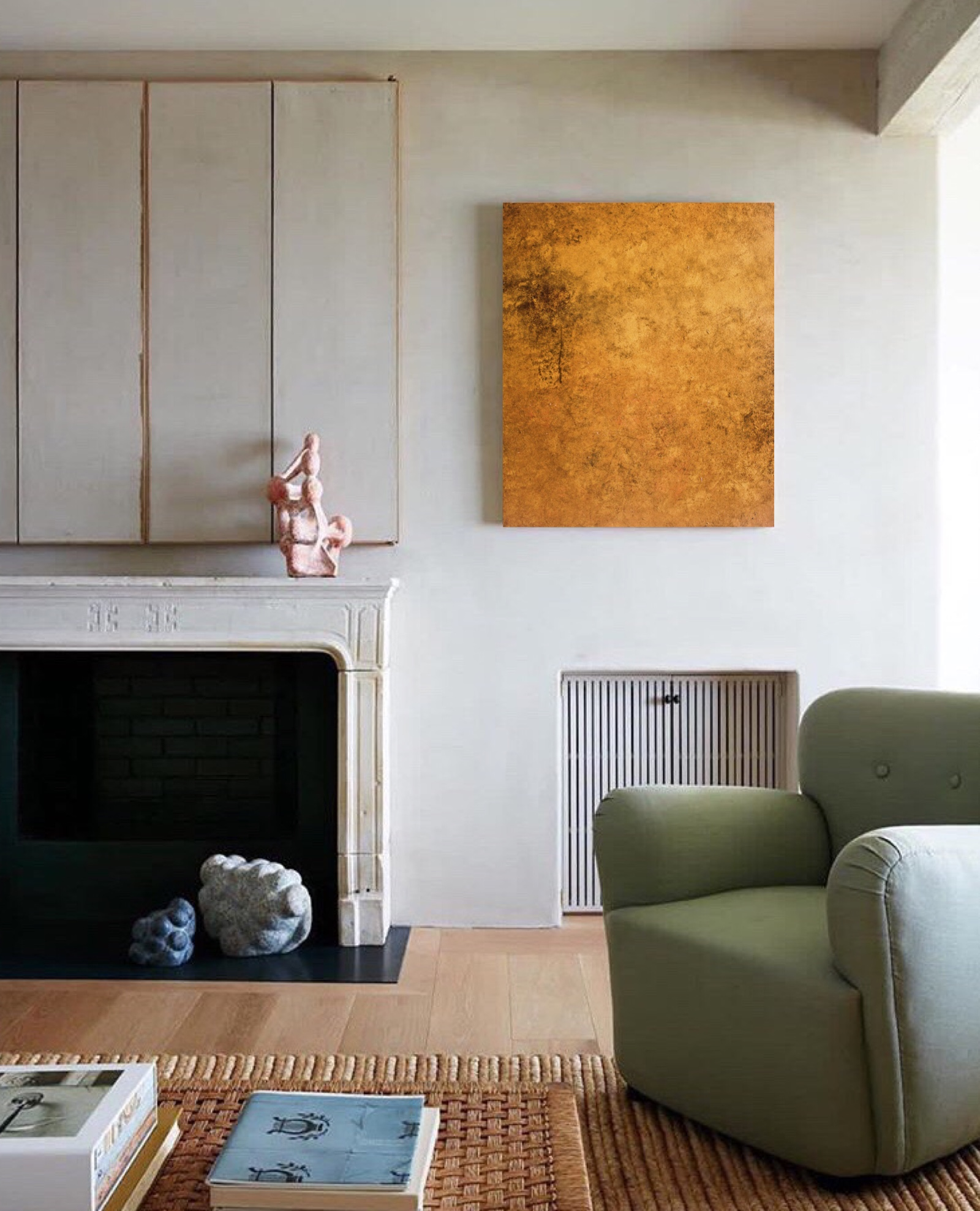 Marine Bonzom - Artiste Peintre Biarritz - Home - Britchka