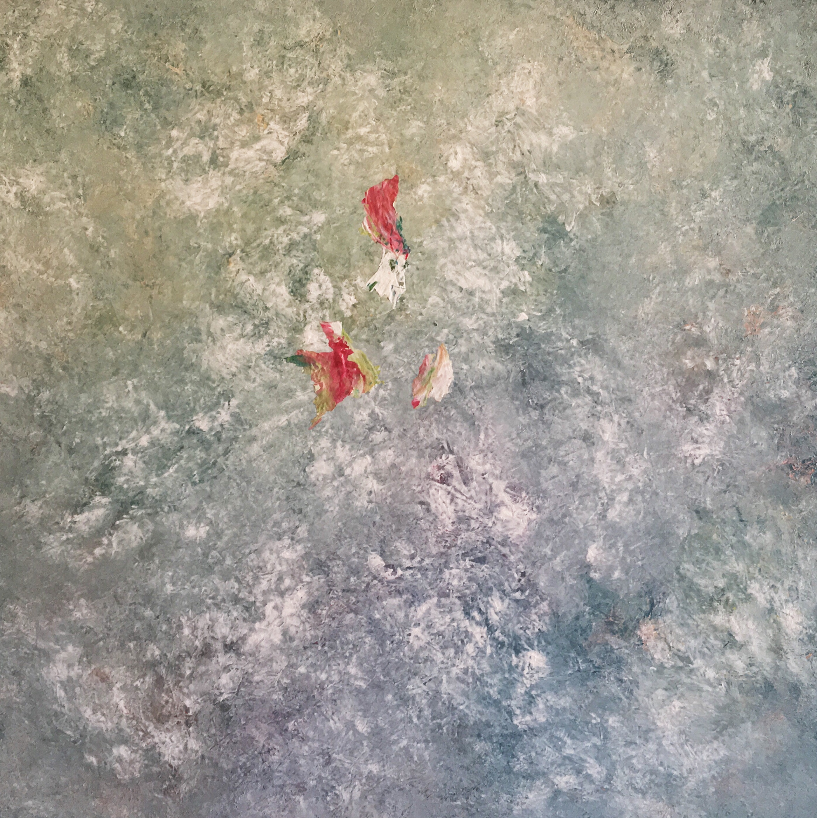 Marine Bonzom - Artiste Peintre Biarritz - Le Cœur Fou