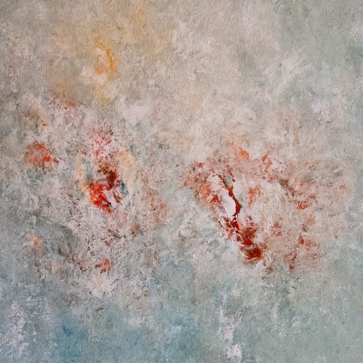 Marine Bonzom - Artiste Peintre Biarritz - Home - Acqua Santa