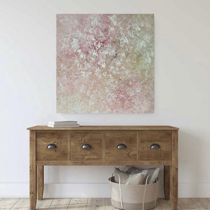Marine Bonzom - Artiste Peintre Biarritz - Home - Athéna