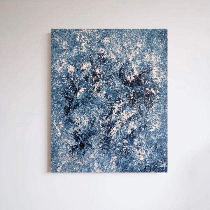 Marine Bonzom - Artiste Peintre Biarritz - Home - Blunza