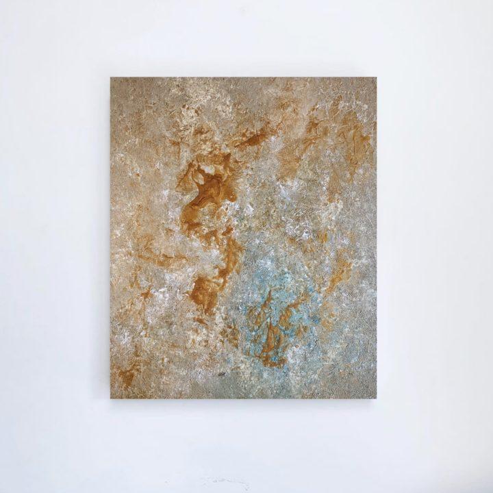 Marine Bonzom - Artiste Peintre Biarritz - Home - Gold River