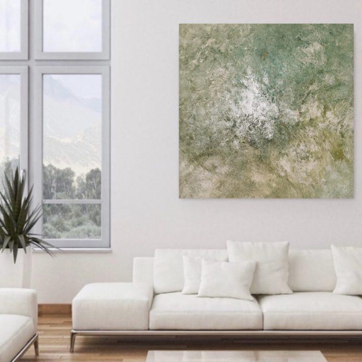 Marine Bonzom - Artiste Peintre Biarritz - Home - Jade
