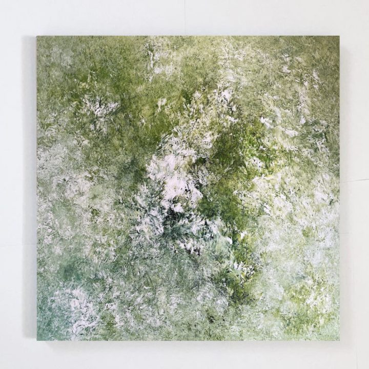 Marine Bonzom - Artiste Peintre Biarritz - Home - Jasmin