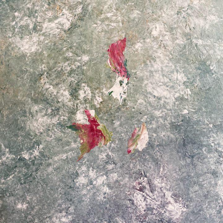 Marine Bonzom - Artiste Peintre Biarritz - Home - Le Coeur Fou