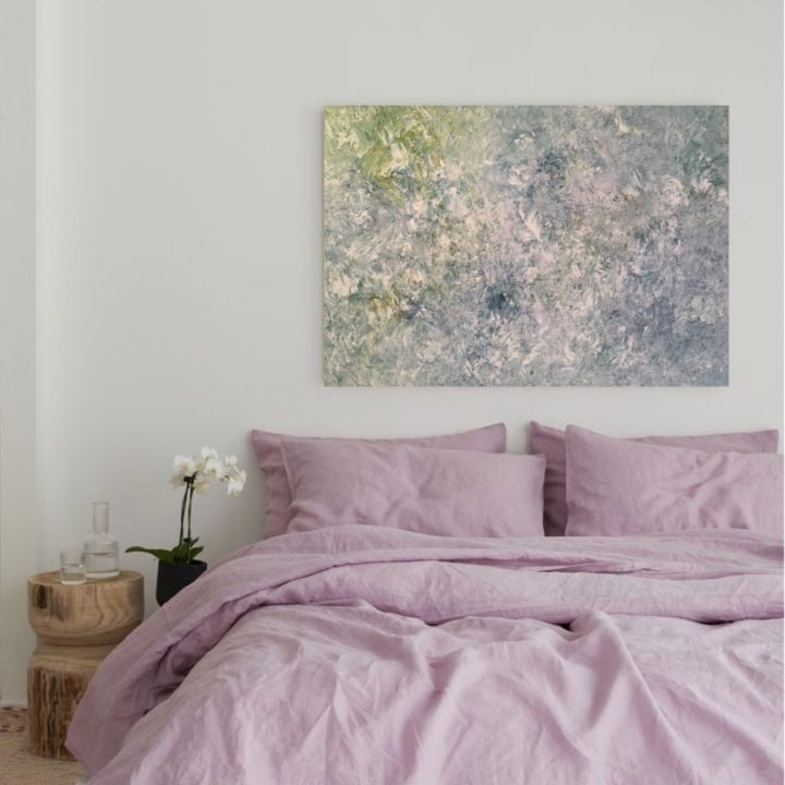 Marine Bonzom - Artiste Peintre Biarritz - Home - Marius