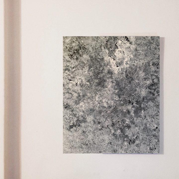 Marine Bonzom - Artiste Peintre Biarritz - Moonshine - Home