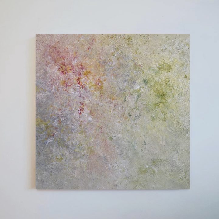 Marine Bonzom - Artiste Peintre Biarritz - Home - Penelope