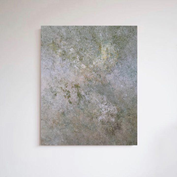 Marine Bonzom - Artiste Peintre Biarritz - Promises - Home