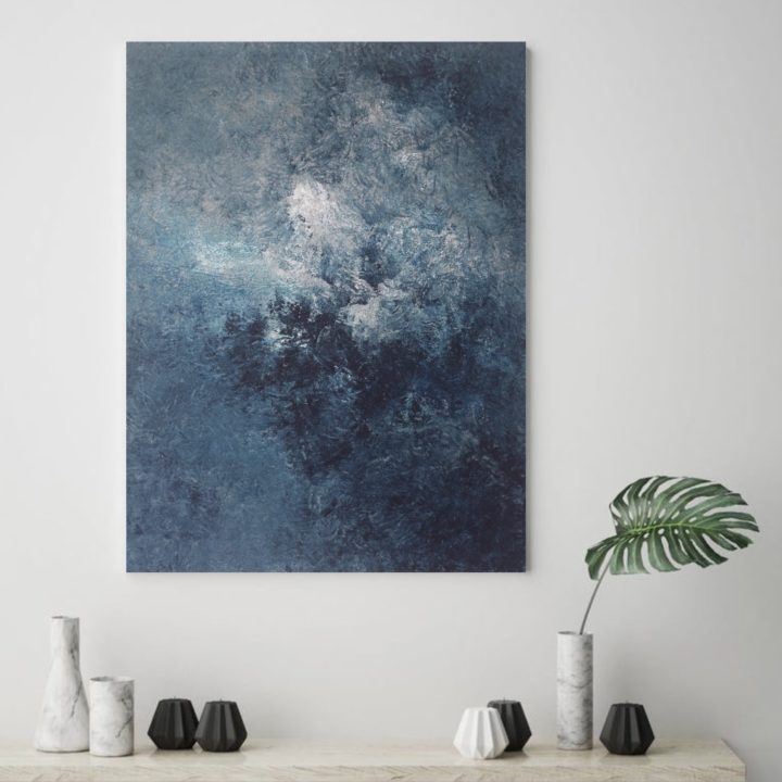 Marine Bonzom - Artiste Peintre Biarritz - Home - Puncak Jaya