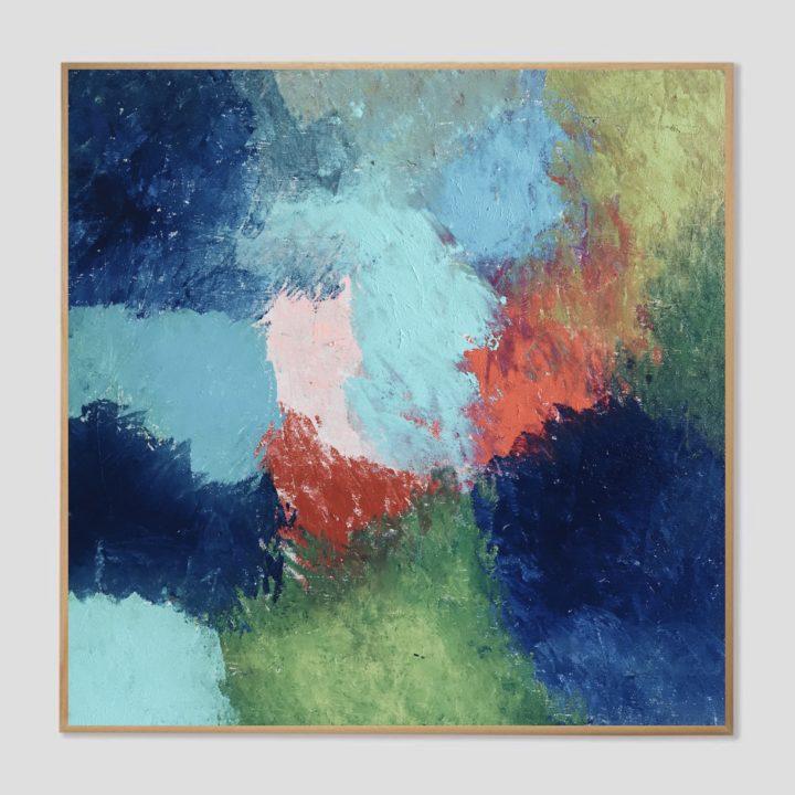 Marine Bonzom - Artiste Peintre Biarritz - Home - Serendipity