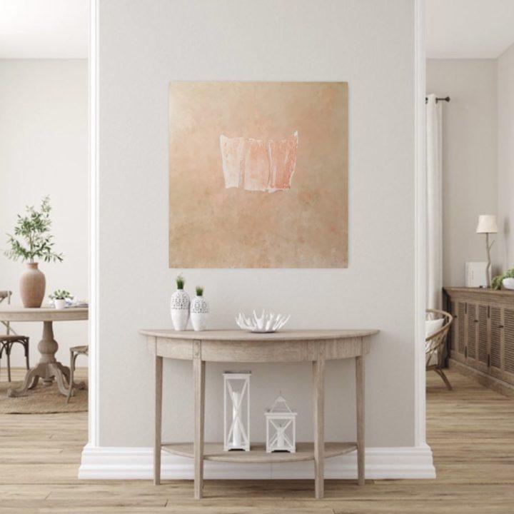 Marine Bonzom - Artiste Peintre Biarritz - Home - Vienna