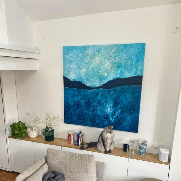 Ray Of Chandra Taal - Home - Biarritz